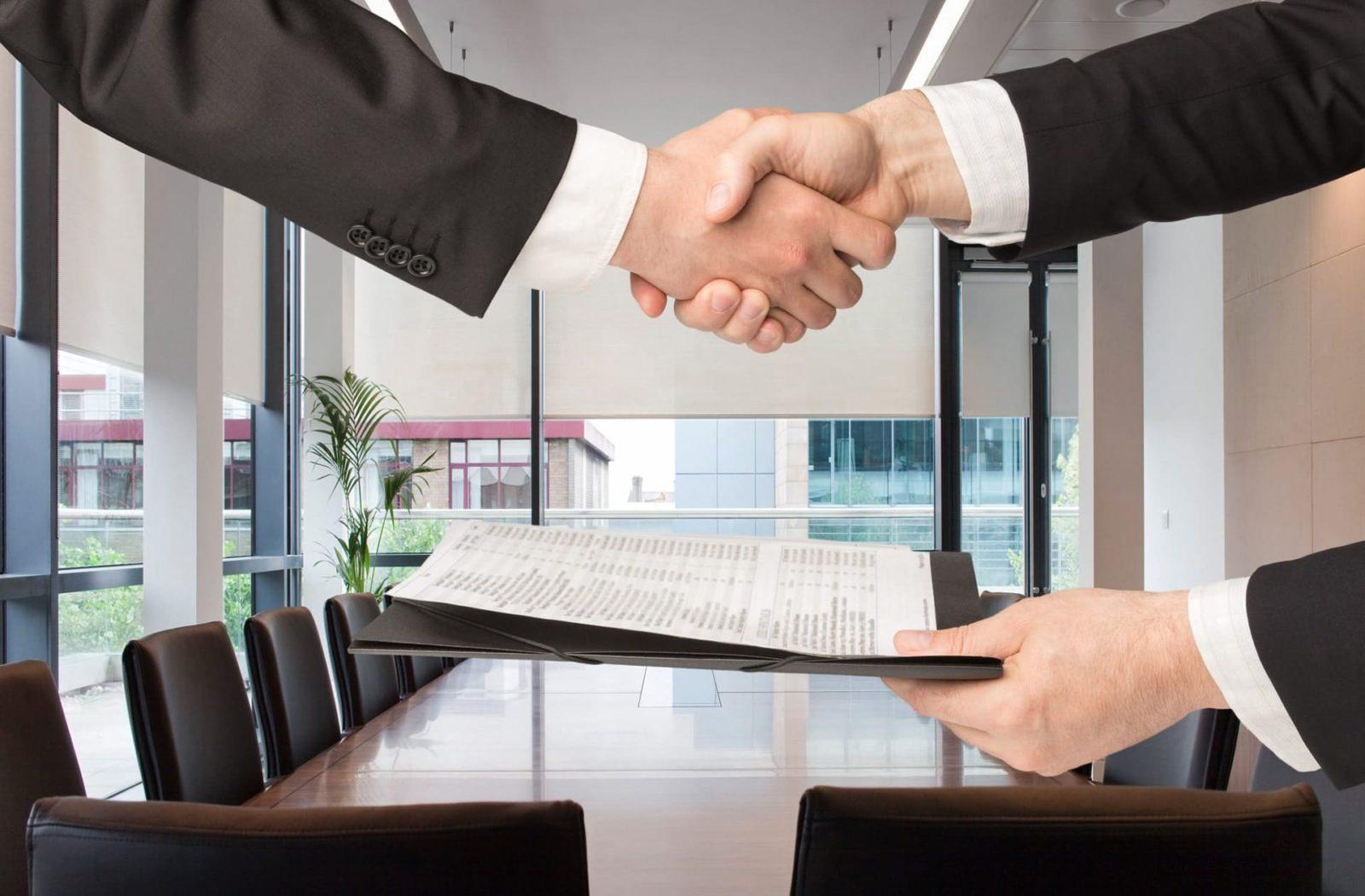 Юридическое обслуживание бизнеса в Москве картинка