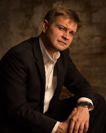 Konstantin Yashchuk