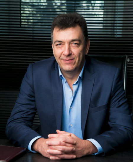 Адвокат в Москве Александр Борзов