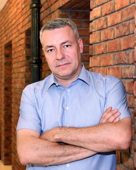 Evgeniy Gomulin