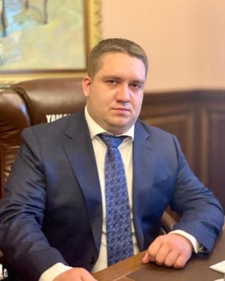 Игорь Позднов