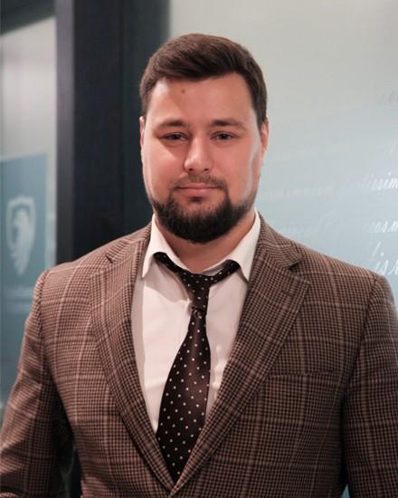 Адвокат в Москве Максим Образцов