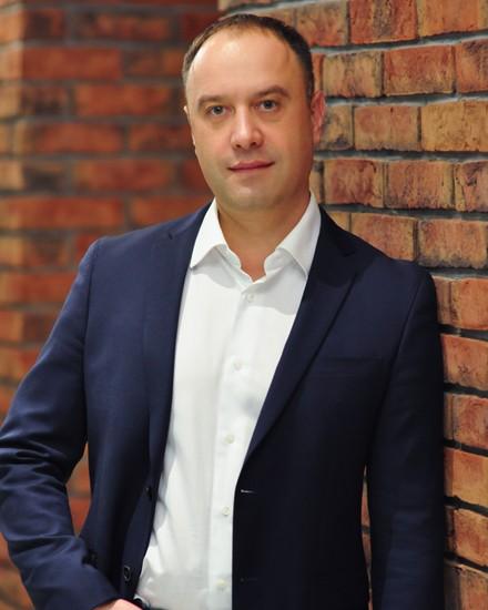 Михаил Фадин