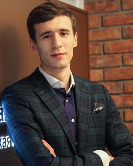 Михаил Мушаилов
