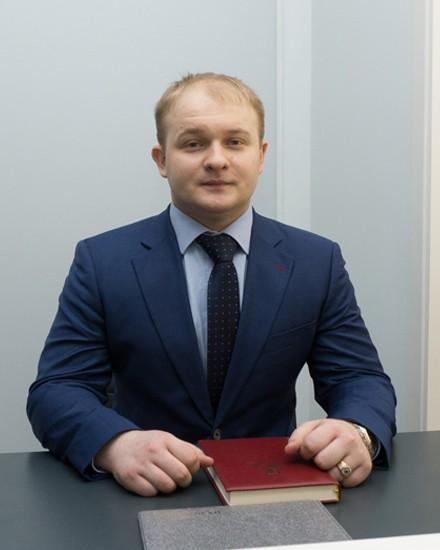 Олег Середа