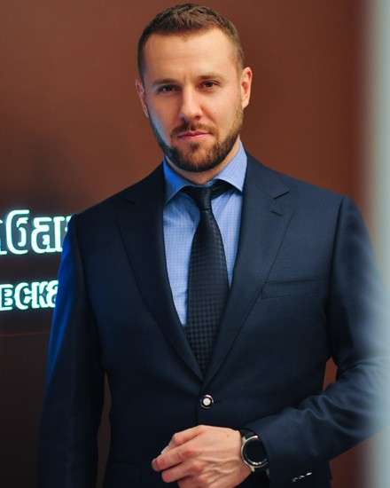 Stanislav Maltsev