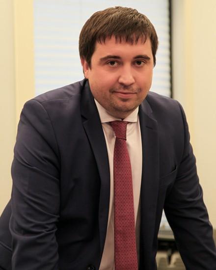 Виктор Карабанов