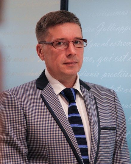 Виктор Литвин
