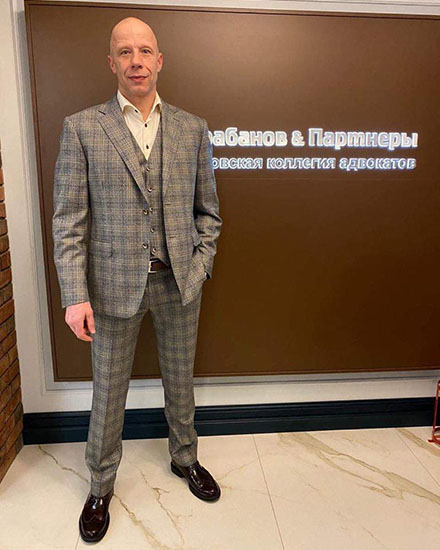 Владислав Пахомов