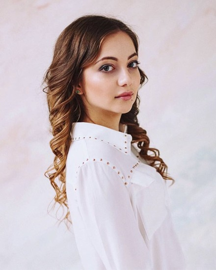 Зенцова Валерия
