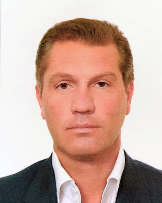 Dmitriy Babanov