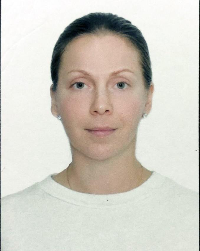 Елена Бабанова