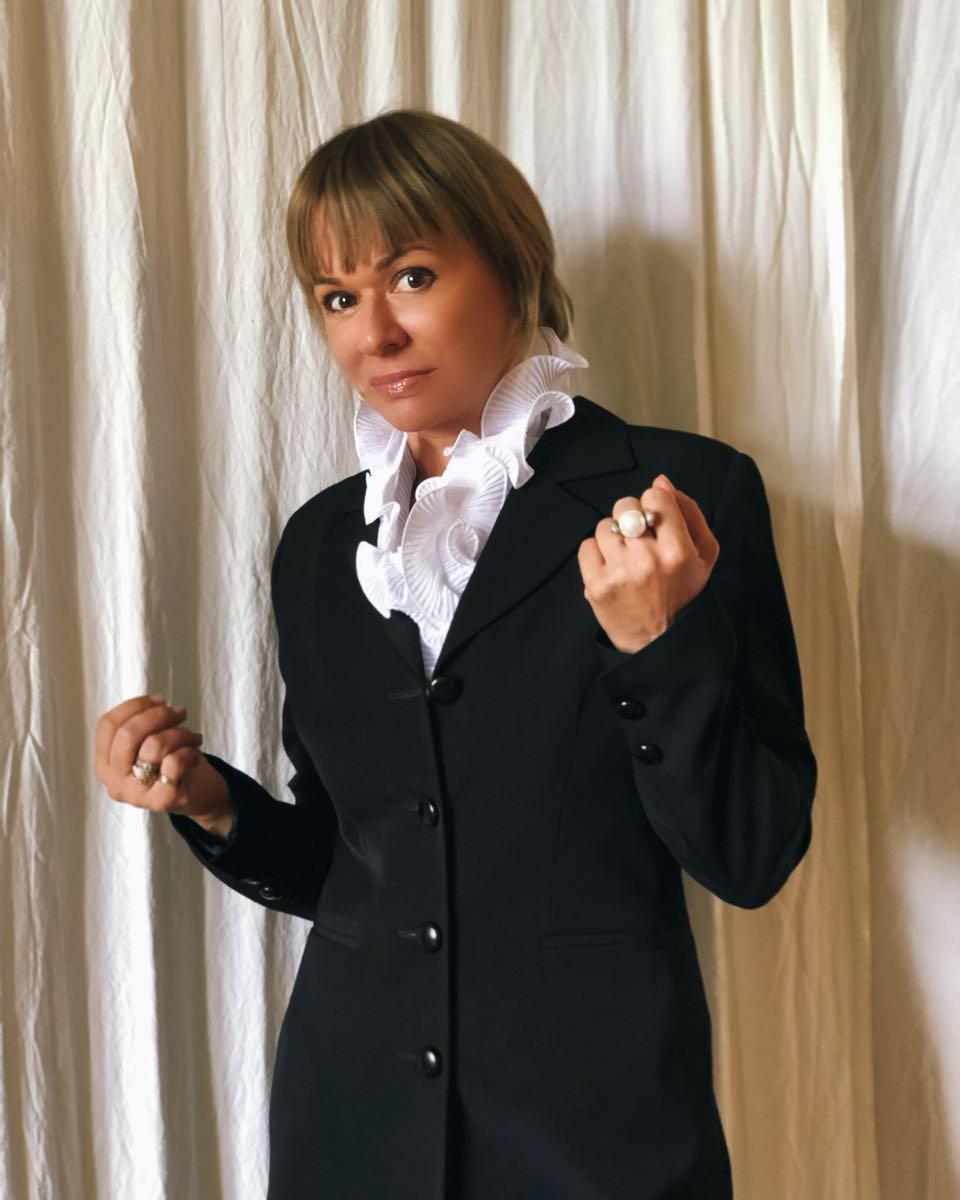 Адвокат в Москве Мария Габрилович